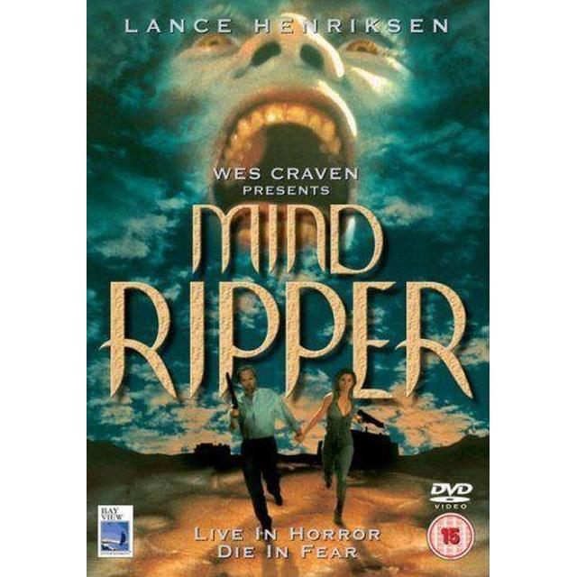 Mind Ripper [DVD]